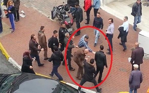 Osman Tanburacı'ya saldıran sürücü serbest bırakıldı!