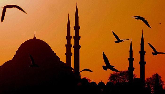 Cennetin 8 kapısını açıyor cuma günü bu duayı okuyanlar...