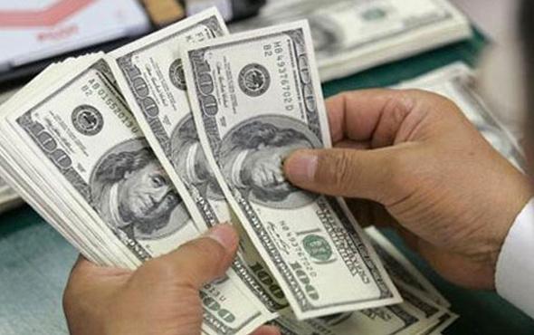 Bakan'dan dolar açıklaması: Müdahale...