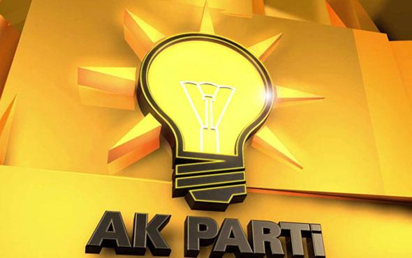 AK Parti'de başkanlar bu kriterlere dikkat edecek