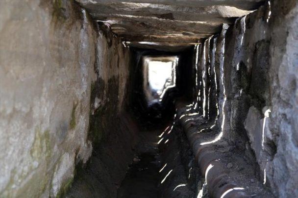 İstanbul'a su getiren Mimar Sinan susuz evde nasıl öldü?