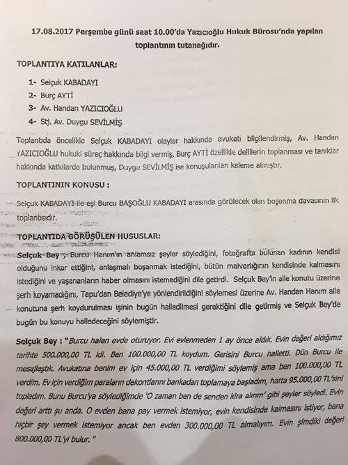 Murat Başoğlu sonunda konuştu 'Evet aldattım ve teknedeki kişi...'