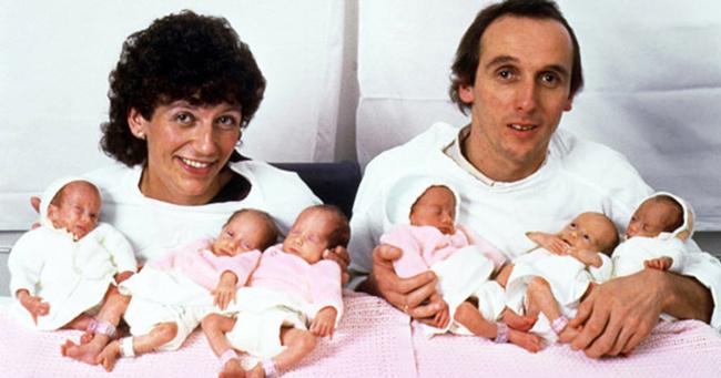 Tam altız bebek doğurdu 30 yıl sonra bakın ne oldu