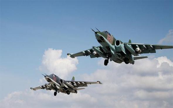 Flaş gelişme: Türkiye, Ruslara izin verdi!