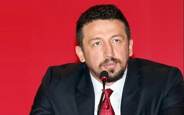Hidayet Türkoğlu'ndan Rasim Ozan Kütahyalı'ya: Aşağılık, adi...