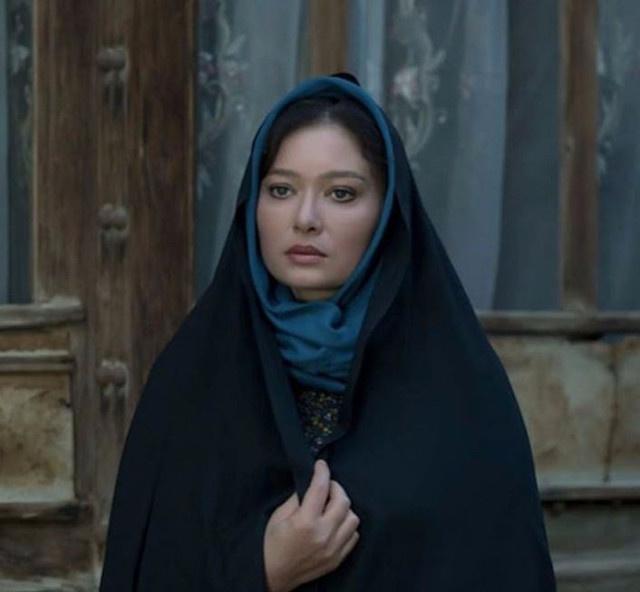 Nurgül Yeşilçay İran'ı birbirine kattı!