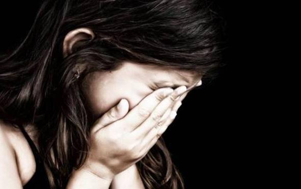 Küçük kıza hem taciz hem tehdidi hakim affetmedi