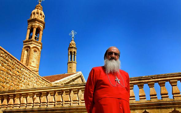 Mor Gabriel kimdir önemi ne Türkiye'deki manastırı nerede?