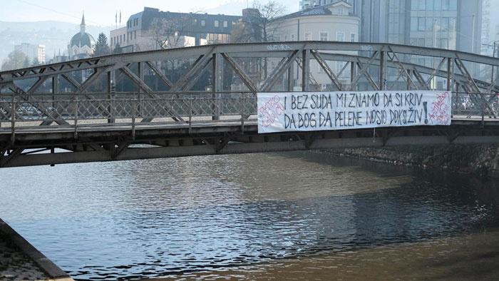 Bosna Kasabı Miladiç hakkında karar çıktı!