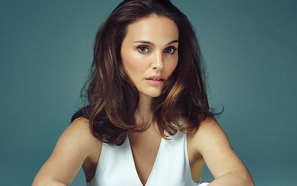 Natalie Portman'dan taciz itirafı Hollywood yine karışacak