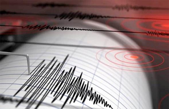 Muğla'da korkutan deprem! Kaç şiddetinde oldu?