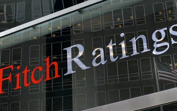 Fitch'ten ekonomi için can sıkıcı açıklama
