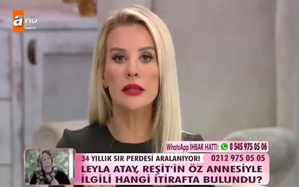 Esra Erol Adana doğumevi yeni skandal Reşit Ongun çıldırdı