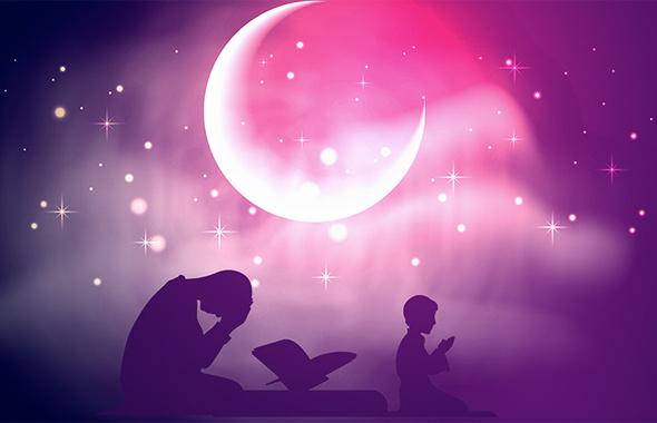 Kandil mesajlari ve Mevlid kandili duası