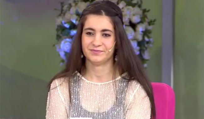 Seda Sayan'ın kızı Polen Mengüş fuhuş çetesinin eline düştü