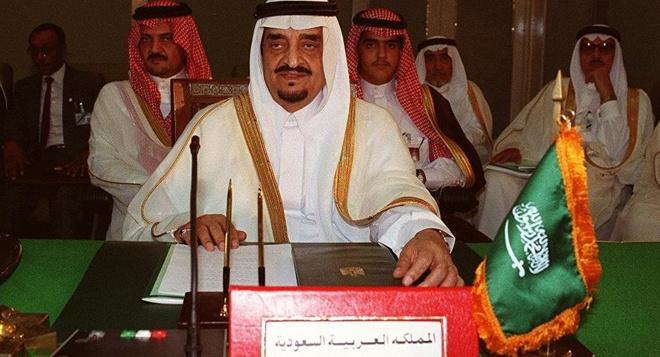 Suudi Arabistan'dan şoke edecek bir haber daha!