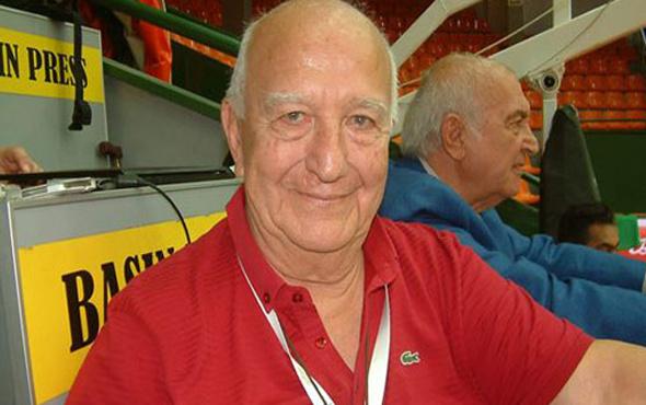 Türk basketbolunun acı kaybı