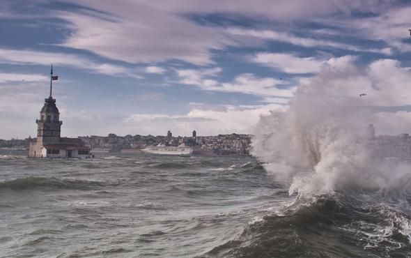 İstanbullular dikkat! Deniz ulaşımına hava engeli