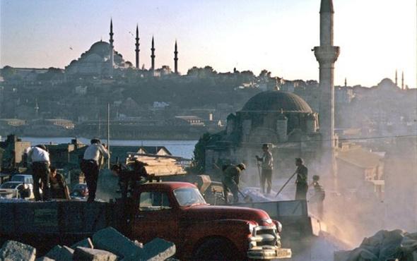5 yıl önce zirvede olan İstanbul dibe vurdu