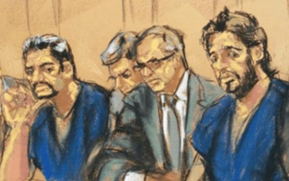 Hakan Atilla'nın ailesi ABD'deki davada neden yok? Parayı kim ödüyor?