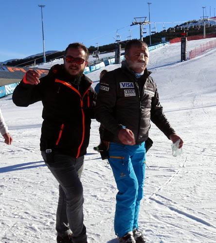 Kayak Milli Takımı'nda skandal! Yaralılar var