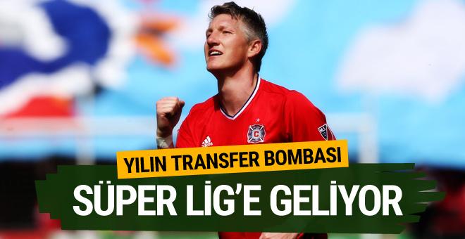 Fenerbahçe'den yılın transfer bombası