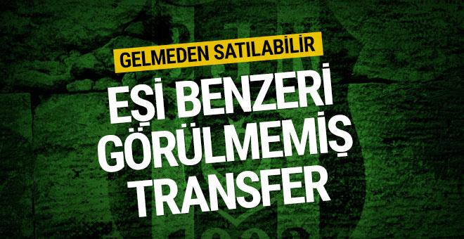 Dünya bu transferi konuşacak! Beşiktaş...
