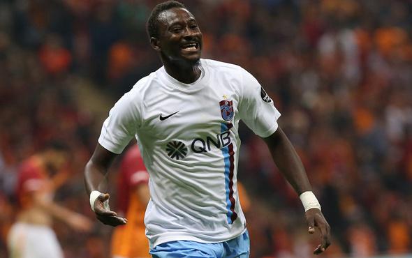 Trabzonspor'da 3 oyuncu masada