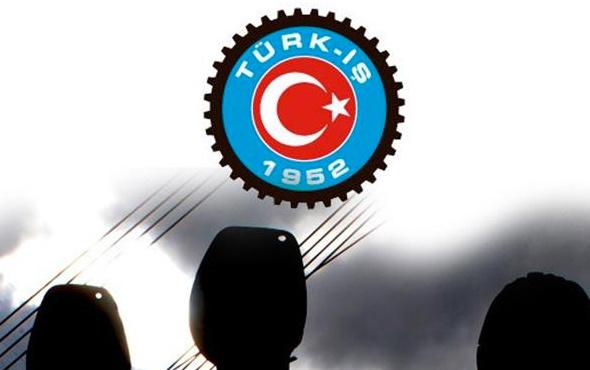 Asgari ücret 2018 ne kadar olacak Türk İş rakamı açıkladı