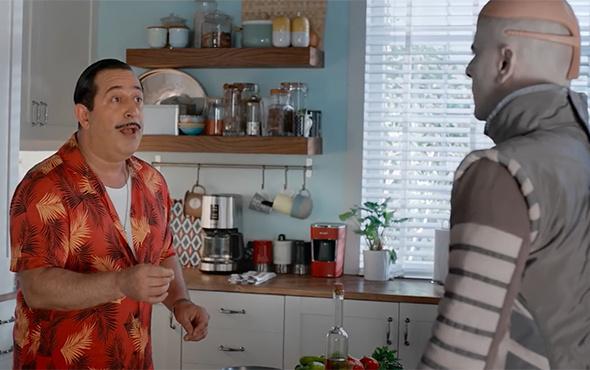 Cem Yılmaz'ın yeni filmi Arif V 216'dan eğlenceli fragman