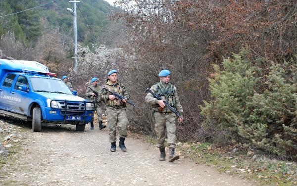 Kastamonu'da Çataloğlu ailesinin cesetleri bulundu katil kim?