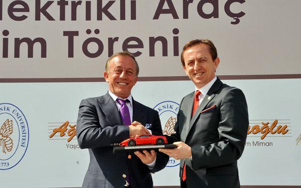 Skandal! İTÜ, Ali Ağaoğlu'nun TESLA'sını çürüttü!