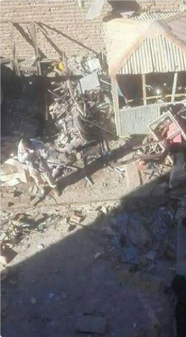Afganistan'da intihar saldırısı! En az 40 ölü var