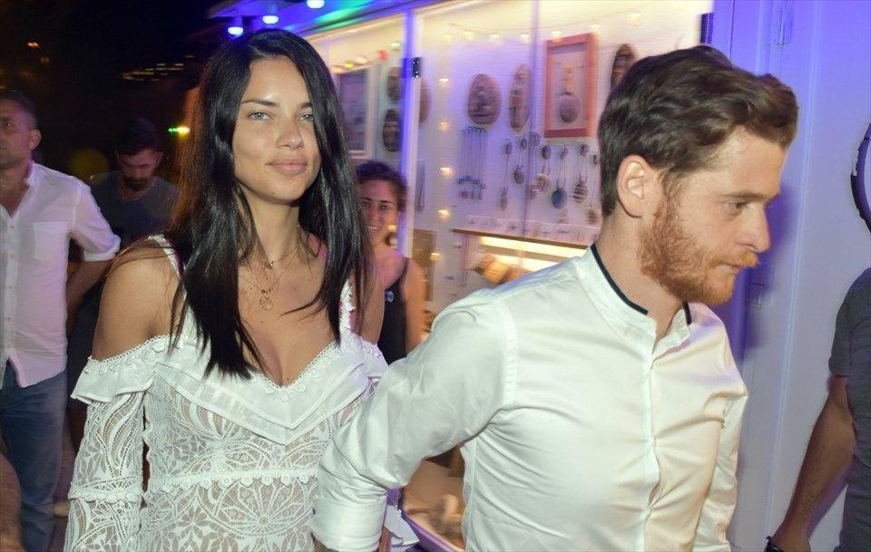 Her şeyi unutun Adriana Lima Metin Hara için öyle bir iddia ortaya atıldı ki...
