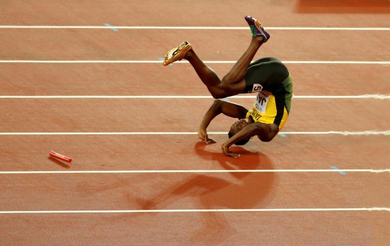 Reuters 2017'nin en iyi spor fotoğraflarını seçti