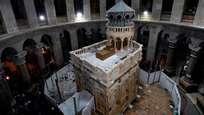 Kudüs´ün önemi nedir? İsa´nın mezarı, Miraç ve Ağlama duvarı