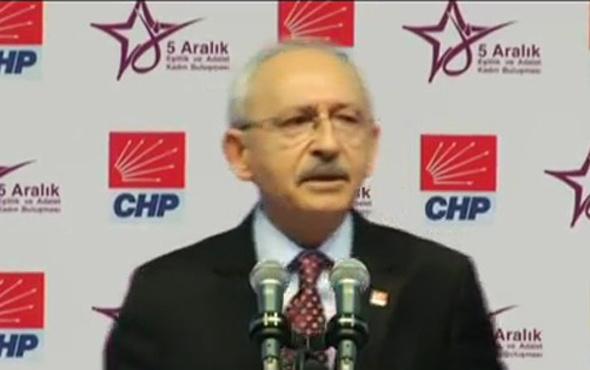 Kılıçdaroğlu o polislere 'vatansever' dedi ortalık karıştı