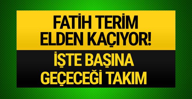 Bosna Hersek'ten Fatih Terim hamlesi