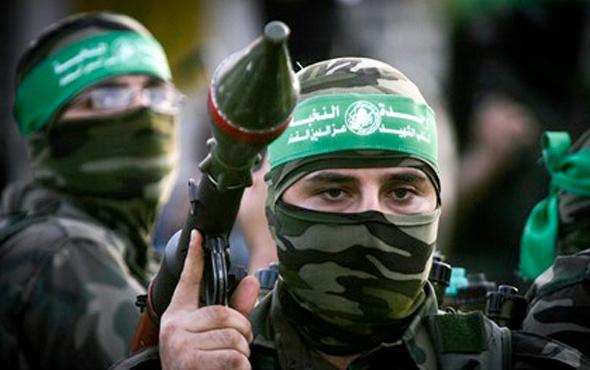 Hamas'tan ilk tepki: Cehennemin kapısını açtılar