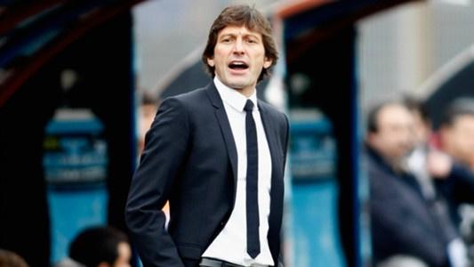 Antalyaspor'da Teknik Direktör Leonardo istifa etti