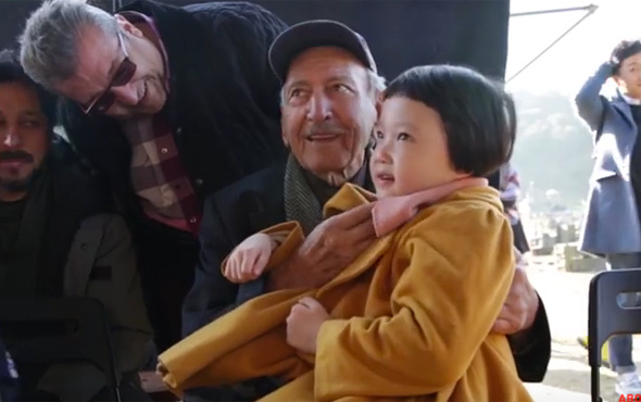 Ayla'nın manevi babası Süleyman Dilbirliği hayatını kaybetti