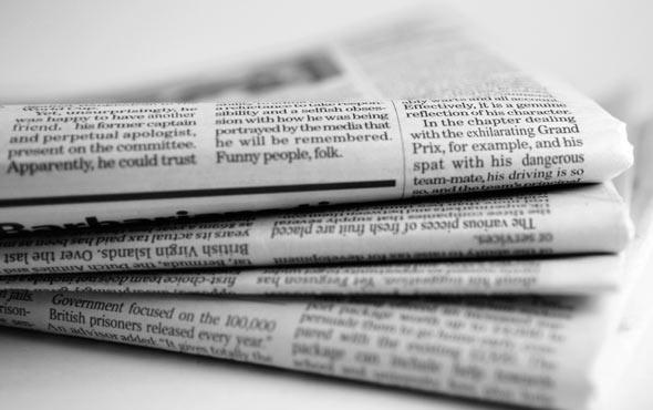 Gazete manşetlerinde bugün neler var 8 Aralık 2017