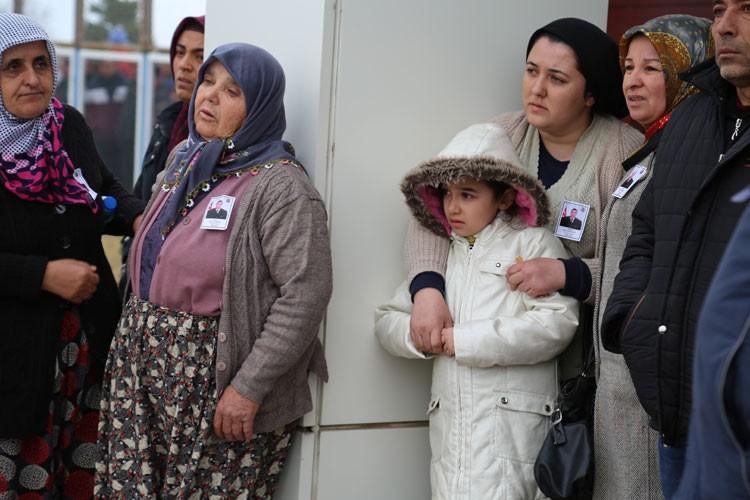 Şehit Emin Güngör'ün kızının mektubu Türkiye'yi ağlattı