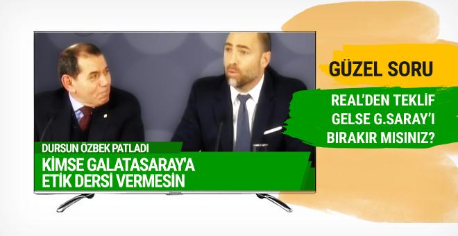 Galatasaray'ın yeni hocası Igor Tudor resmen imzayı attı