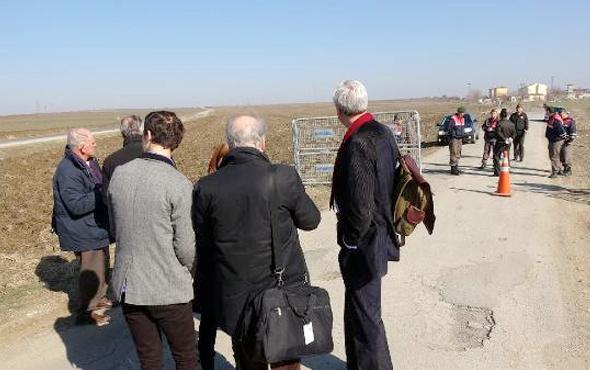 Demirtaş'ı ziyarete gelen Avrupalı heyet şok oldu!