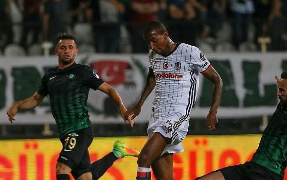 Beşiktaş ile Akhisar 10. randevuda