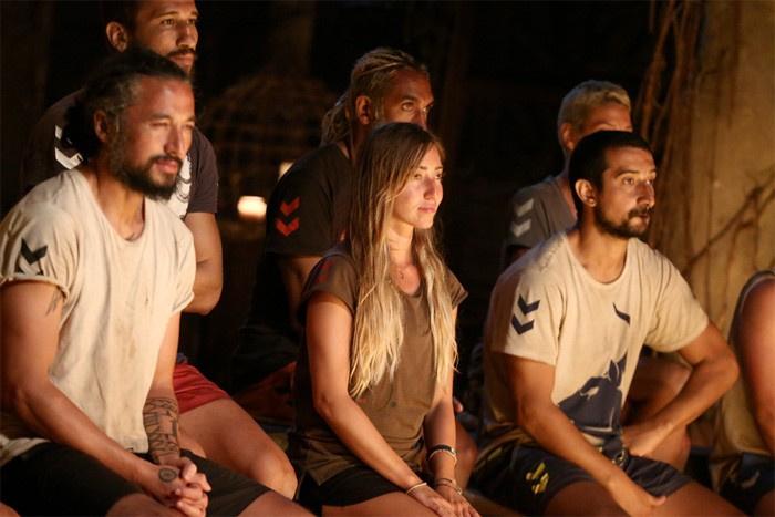 Survivor ünlülerde şok üstüne şok kim elenecek?