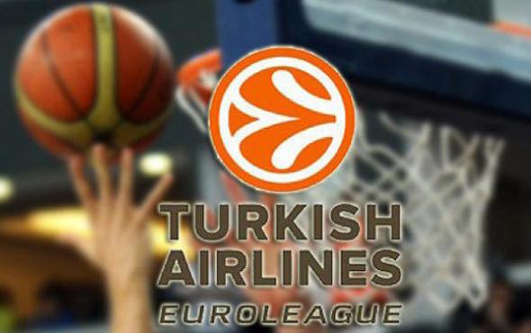 THY Avrupa Ligi'nde 23. hafta heyecanı