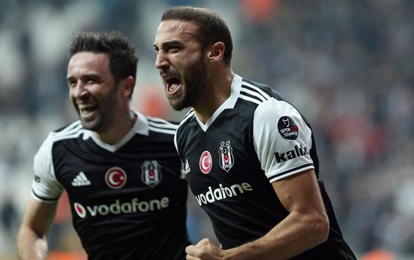 Beşiktaş'tan Fenerbahçe ve Galatasaray'a büyük fark!