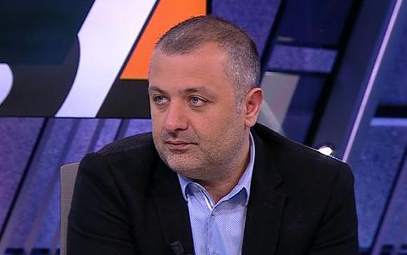Mehmet Demirkol'dan Fenerbahçe - Krasnodar maçı analizi